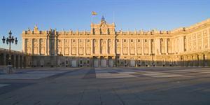 Hotel Madrid