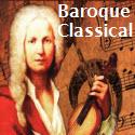 radio baroque classical