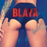 Blaya estreia-se a solo com um EP
