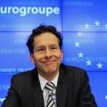 Presidente Eurogrupo diz que lamentavelmente não há acordo à vista com a Grécia