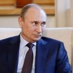 Ataque a avião russo é uma facada nas costas disse Putin
