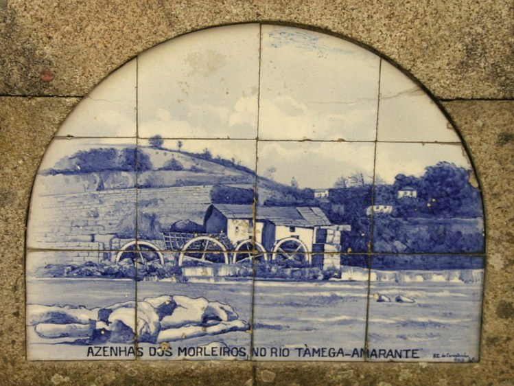 azulejo patrimonio