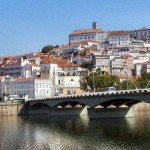 A Universidade de Coimbra é considerada património mundial