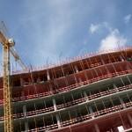 Empresários da construção na seca de investimento público