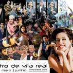 Vila Real aposta nos artistas nacionais