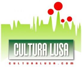 Logo Cultura Lusa