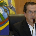 Equador renuncia a acordo aduaneiro com os EUA devido ao caso Snowden