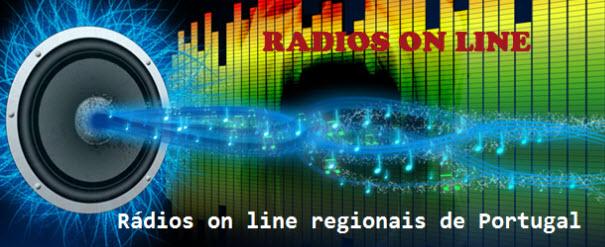 radios on-line