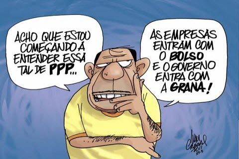 relatorio das ppp