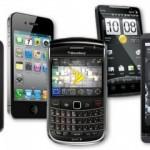 Ciberataques aos telemóveis aumentaram 600 % em um ano