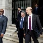 Troika duvida do plano de cortes na despesa do Estado português