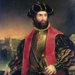 O diário da primeira viagem de Vasco da Gama à Índia