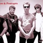 Xutos & Pontapés num concerto em Londres a 29 de junho