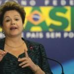 Dilma Rousseff critica incidente com avião de Morales na Europa