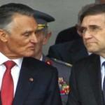 Cavaco Silva segura Governo e Passos propõe aprofundar matérias de maior convergência