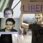 Snowden continua em Moscovo apesar de ofertas de países latinos