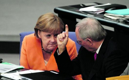 Alemanha - zona euro