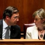 O XX Governo Constitucional terá como primeiro-ministro Pedro Passos Coelho