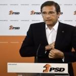Eleições Autárquicas: PSD anunciou primeiros 46 candidatos