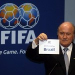 FIFA define regras para os play-off no Mundial 2014