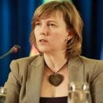 Ministra apresentou plano de austeridade de 3,9 mil milhões de cortes