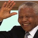 Nelson Mandela, um exemplo de paz coragem e união