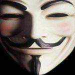 Os piratas Anonymous atacaram o site da Procuradoria Geral da República