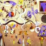 Terceira providência cautelar para impedir a saída da coleção Miró do país