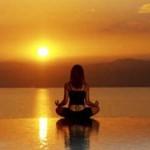 Vila do Luso recebe festival de meditação e relaxamento