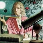 Novas descobertas sobre a vida de Isaac Newton