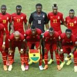Uma goleada que pode não chegar a Portugal contra o Gana