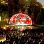 O encontro entre fado de Coimbra e de Lisboa no Festival das Artes