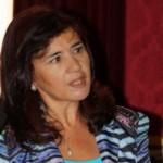 A nova ministra da Administração Interna chama-se Anabela Rodrigues