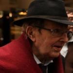 Morte de Manoel de Oliveira deixa o país de luto