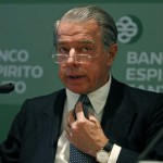 Salgado reuniu-se com Cavaco e alertou para riscos sistémicos do GES e BES