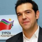 Alexis Tsipras vencedor das eleições gregas