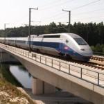 TGV custou mais de 152 milhões de euros para ficar numa gaveta