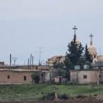 O Estado Islâmico sequestrou 200 cristãos assírios
