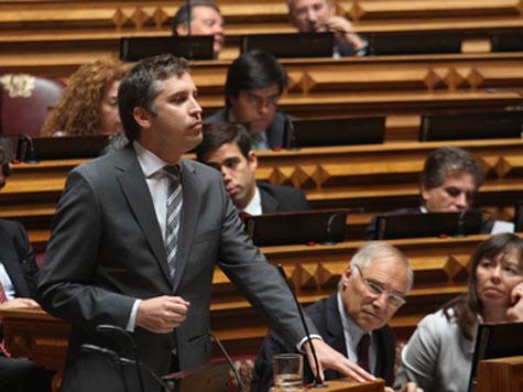 Pedro Nuno Santos - PS
