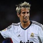 Fábio Coentrão alinha no Mónaco por empréstimo do Real Madrid