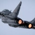 A Rússia já começou a bombardear alvos na Síria