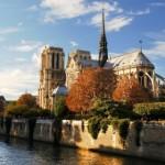 Paris é o destino turístico favorito em todo o mundo