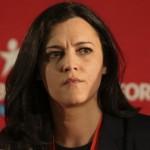 Marisa Matias acusa Cavaco Silva e Passos Coelho no caso Banif