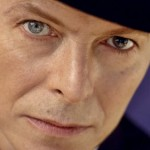 O grande cantor da musica Rock David Bowie morreu