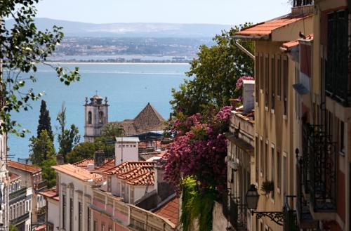 Lisboa historica