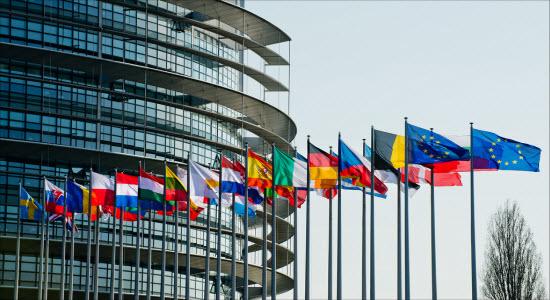Bruxelas parlamento