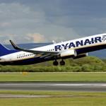 Ryanair vai encerrar base de Faro a partir de janeiro 2019