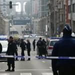 Atentados Belgica:  Explosões terroristas no aeroporto e metro de Bruxelas. 34 mortos e mais de 200 feridos
