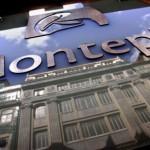 Banco Montepio obteve prejuízos para 243,4 ME em 2015