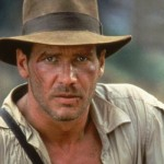 Indiana Jones está de volta
